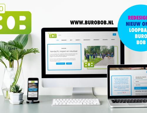 Redesign loopbaanburo BOB