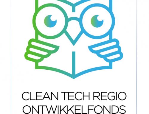 Ontwikkelfonds Cleantech Regio